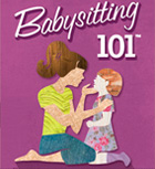 Baby Sitting 101 Cover