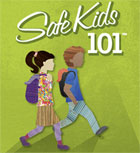 Safe Kids 101 Cover
