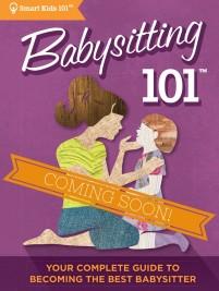 Video training on Babysitting 101