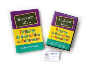 Business 101 Individual Kit