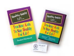 Healthy Habits 101 Individual Kit