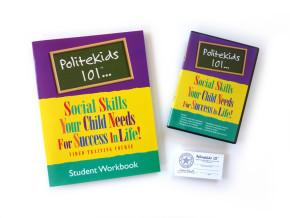 PoliteKids 101 Individual Kit