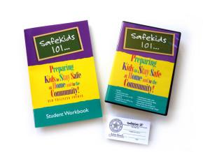 SafeKids 101 Individual Kit