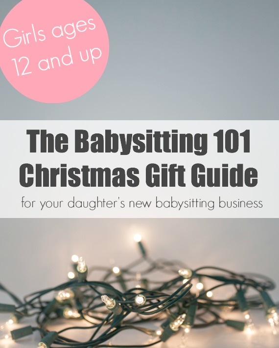How to Help Your Daughter\'s New Babysitting Business | Smart Kids 101