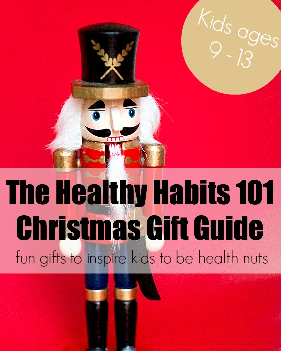 Fun Gift Ideas That Encourage Your Child To Be Healthy Smart Kids 101