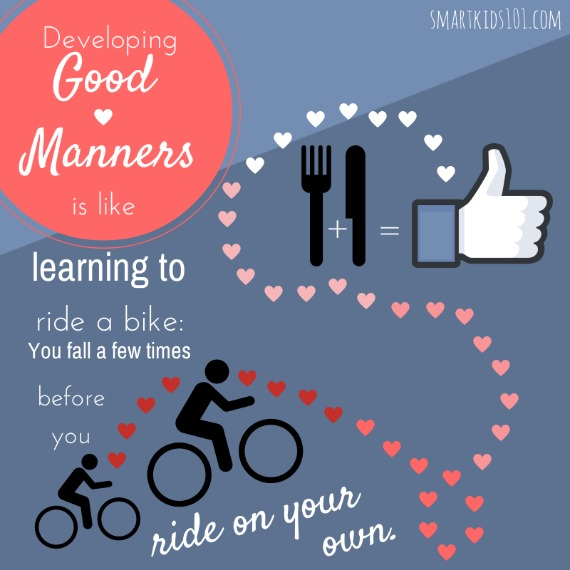 Want Your Kids To Have Great Restaurant Manners Its Easy With These Tips From