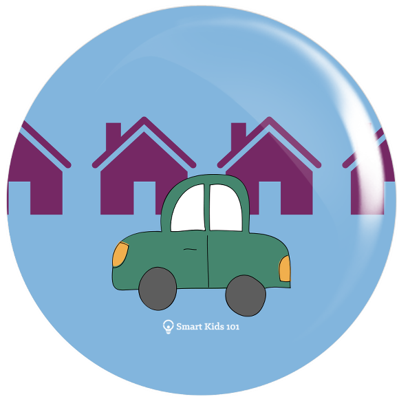 Earn your Cruiser Mommy Merit Badge from http://smartkids101.com