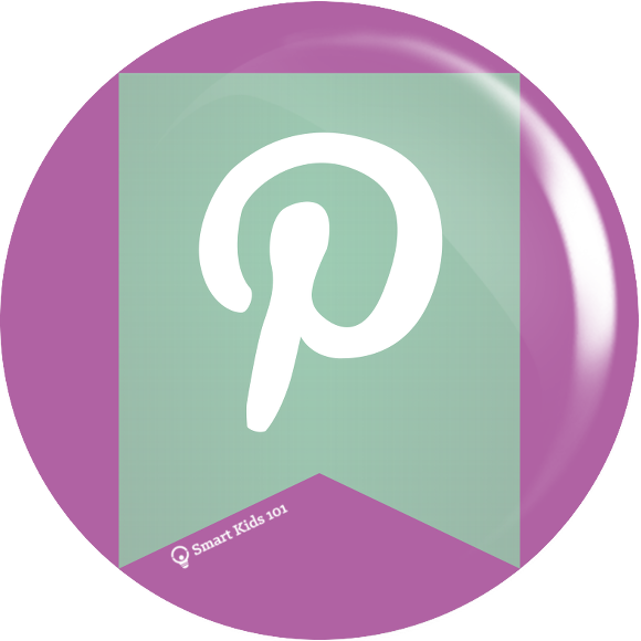 Earn your Pinterest Project Completion Mommy Merit Badge from https://smartkids101.com