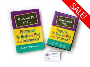 Business 101 SALE!