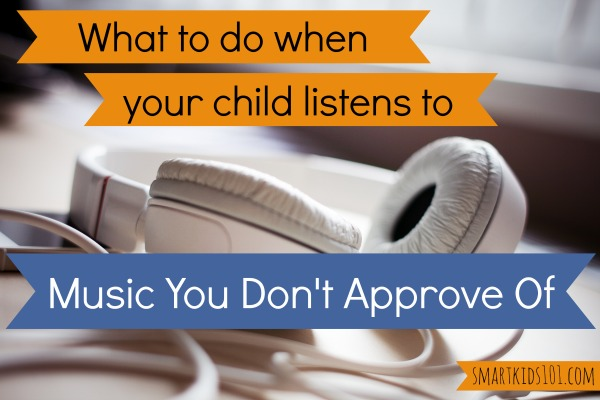 Music, Lyrics, and Kids: All you need to know laid out. Really great article!
