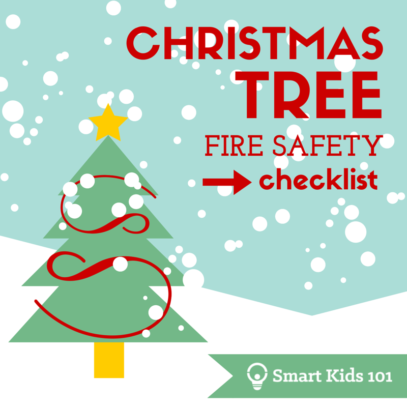 Best 28 Christmas Tree Safety Pin By Baby Authority