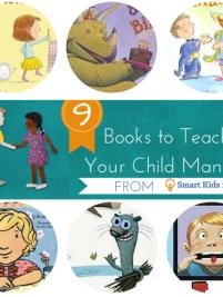 9 Books to Teach Kids Manners