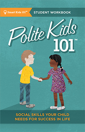 Polite Kids 101 Video Training