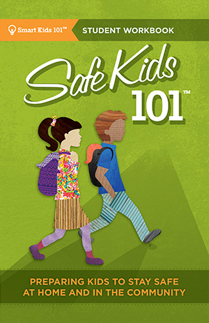 Safe Kids 101 Video Training