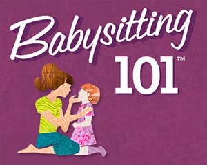 Babysitting 101- Rockwall, TX