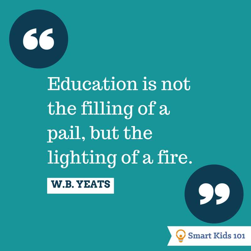 9 Back To School Quotes To Share With Your Friends Today