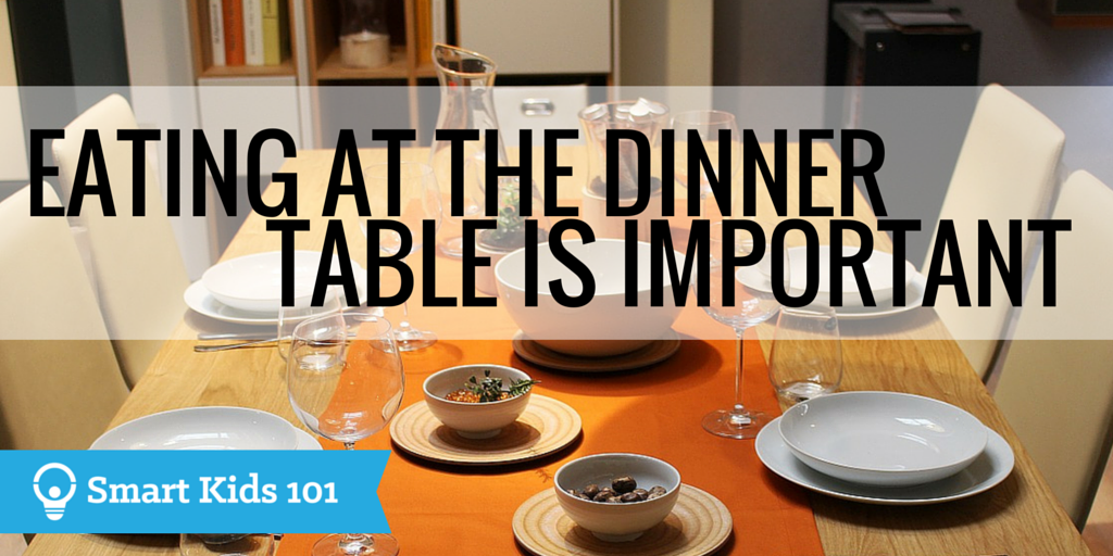 Eating at the dinner table is important 1024x512