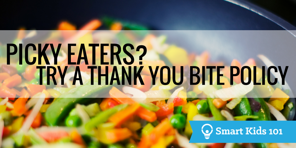 Picky eaters try a thank you bite policy 1024x512