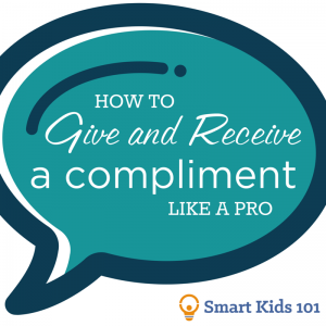 How to Give and Receive a Compliment Like a Pro